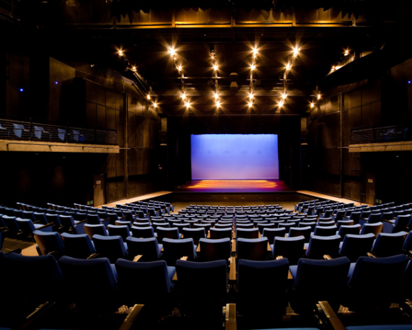 Y Theatre 1