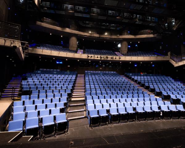 Y Theatre 2